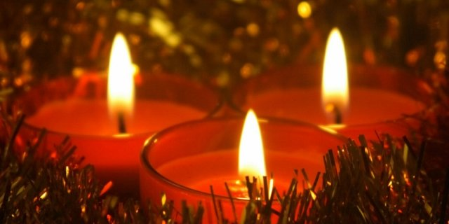 Christmas Remembrance Service 2015